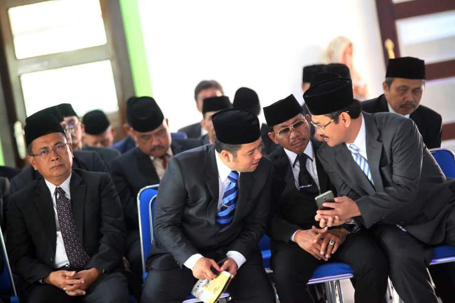 Pemkot Tangerang Luncurkan E-Plesiran