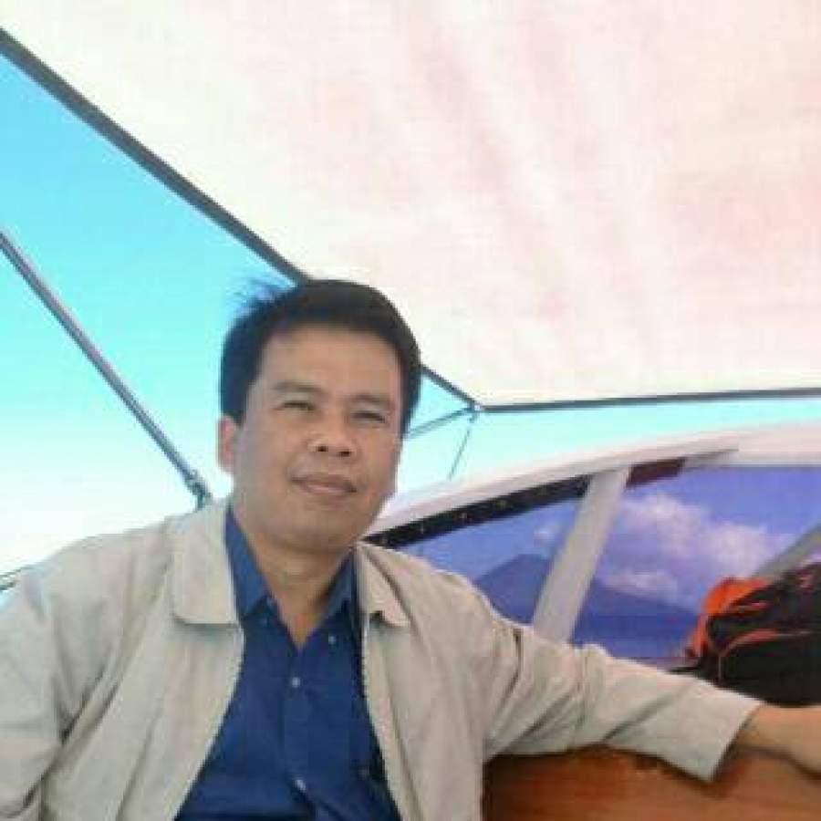 Sekretaris DPRD Kabupaten Tangerang Firzada Mahali
