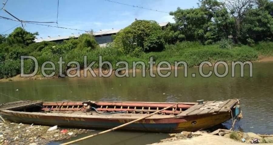 Jembatan Kedaung Rampung, Usaha Eretan Merugi