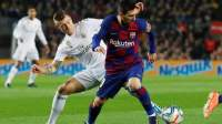 Preview Pertandingan El Clasico Barcelona VS Real Madrid